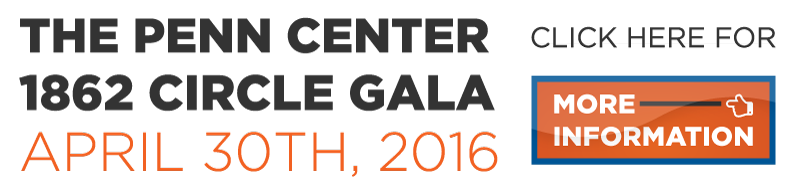 The Penn Center 1862 Circle Gala