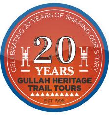 Gullah-20-Anniversary-Logos