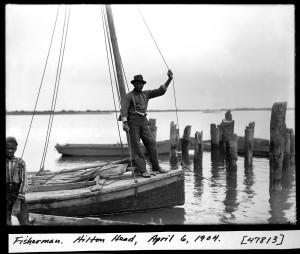 gullah-fisherman
