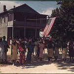 Traditional Gullah 4th of July on Hilton Head Island