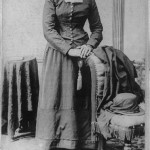 In Honor of Women's History Month: Harriet Tubman
